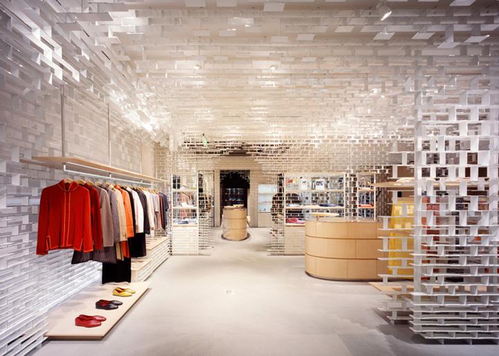 Shang-Xia-store-by-Kengo-Kuma-Beijing