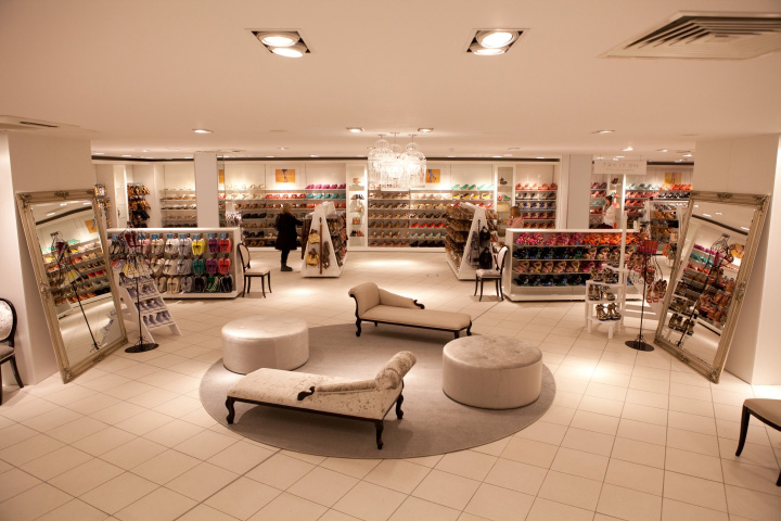 New-Look-store-Checkland-Kindleysides-Nottingham