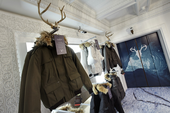Nobis-Harrods-visual-merchandising-Green-Room-London-02