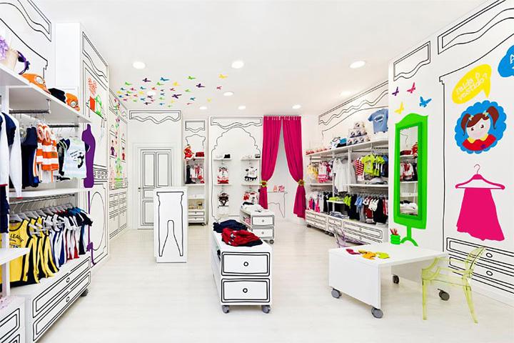 Piccino-children-fashion-store-by-Quespacio-Valencia