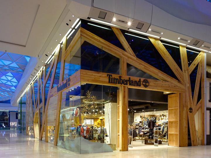 Timberland-London