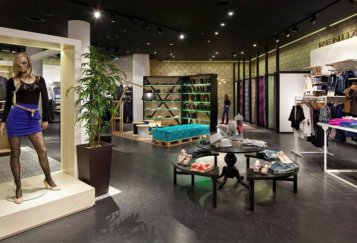 Renuar-fashion-store-Bilgoray-Pozner-Herzelia