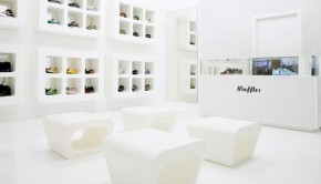 Waffles-shoe-store-by-Beaverhausen-Brussels